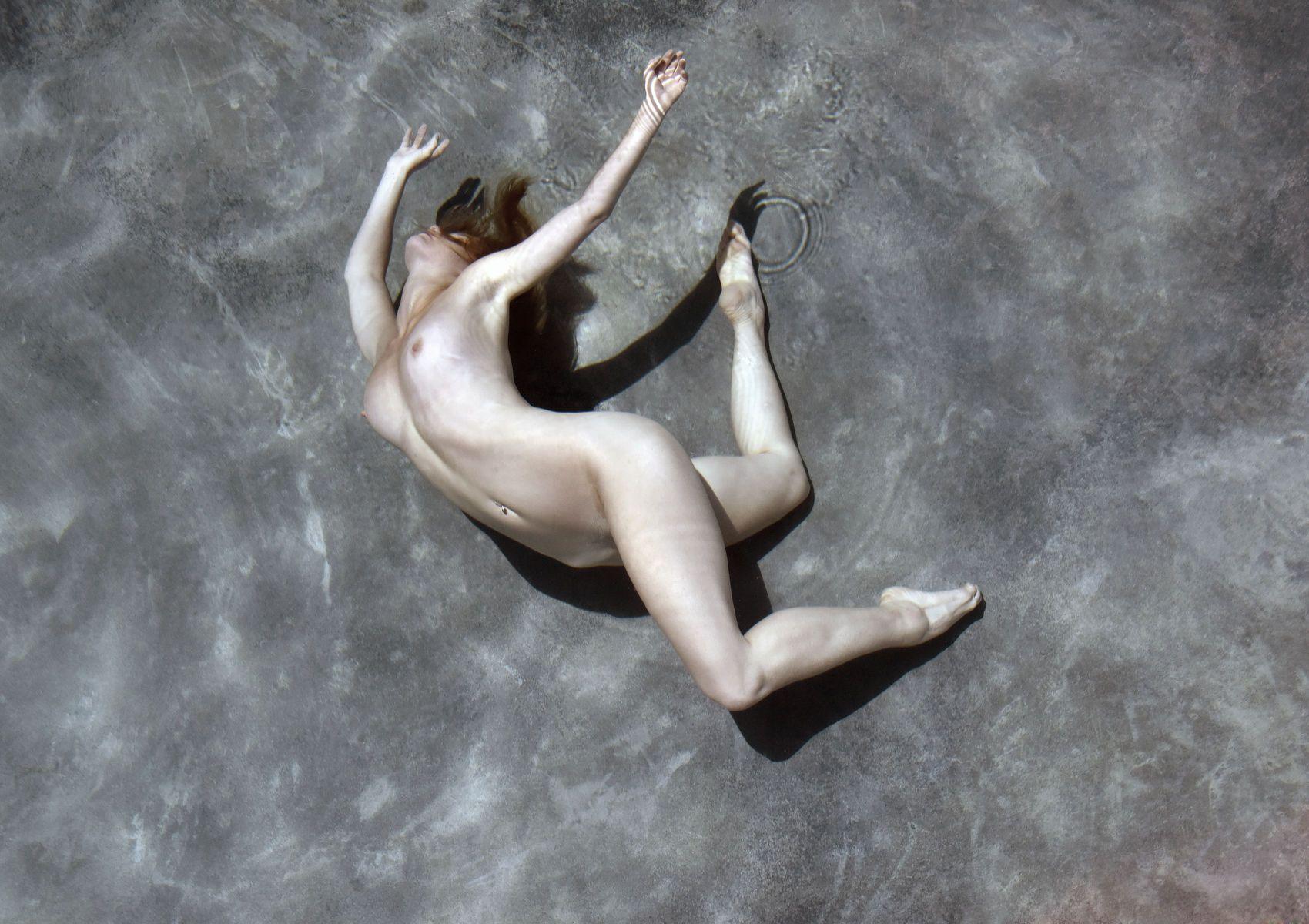 Margot Lena #2, 2015