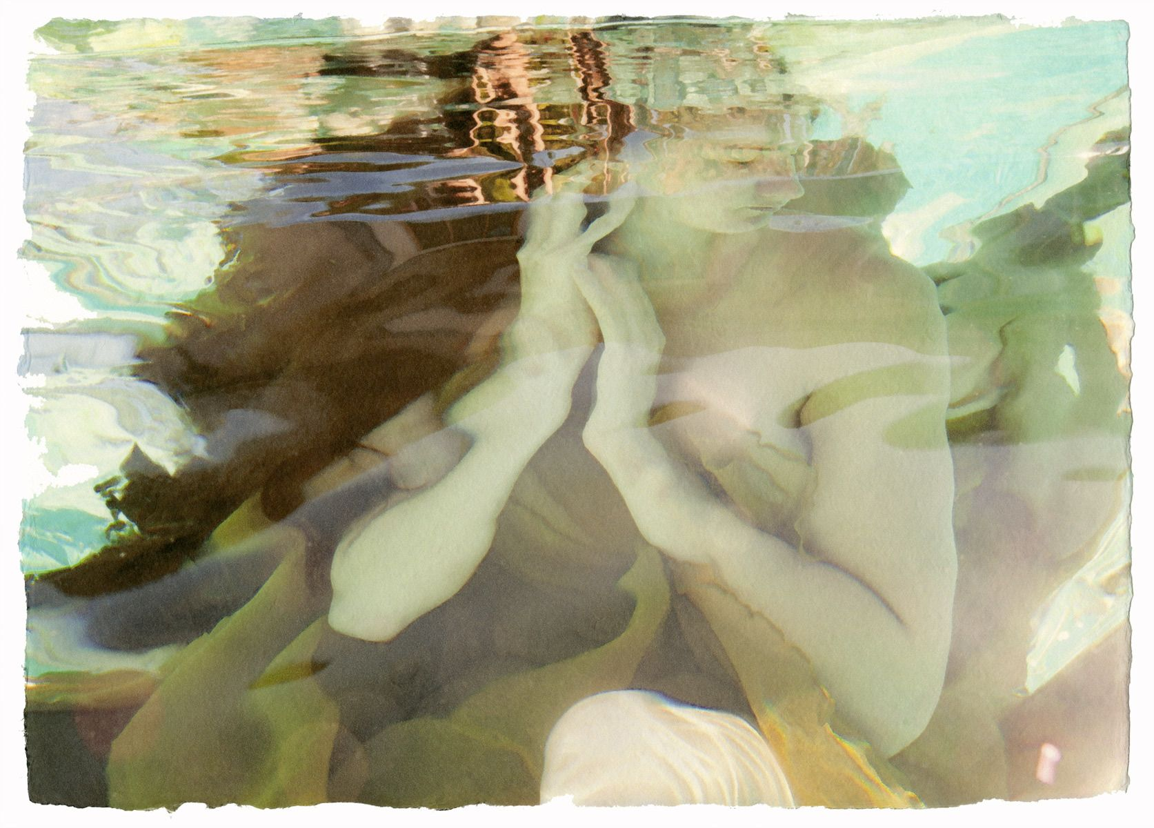"Reflecting on the Edge #186  ""Raphael's Dream"""