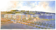 UCSF_Mission Bay Hospital