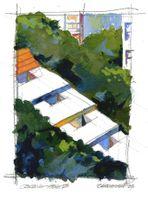 Corona Heights II