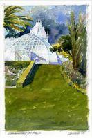 Conservatory_Golden Gate Park