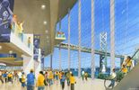 Warriors Arena concourse.jpg