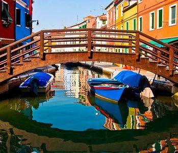 Burano Canal