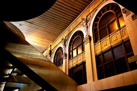 Five Points Marta station