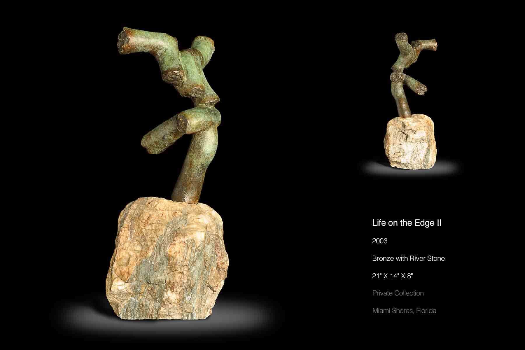 Life on the Edge II