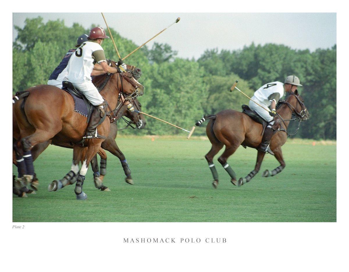 Mashomack Polo Club