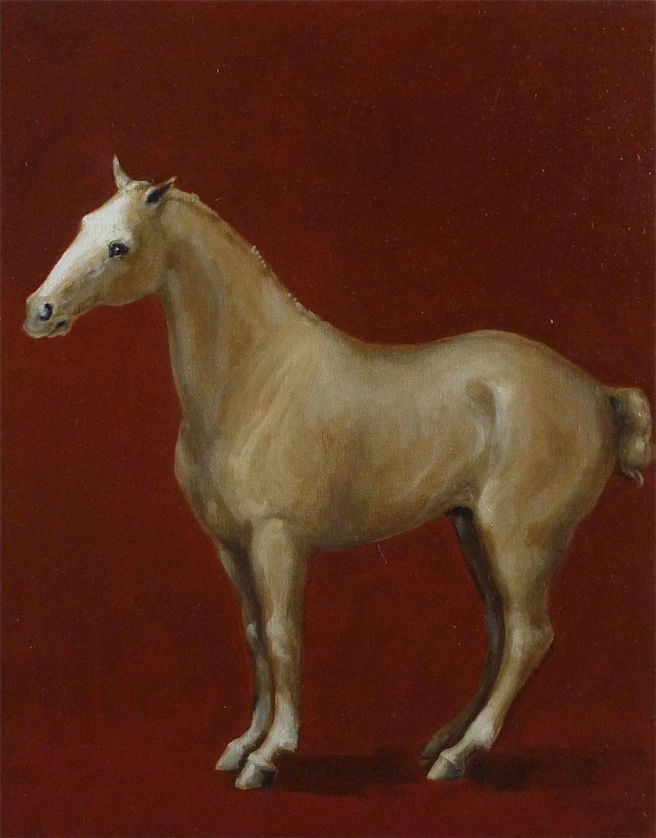 Mongolian Horse, 5