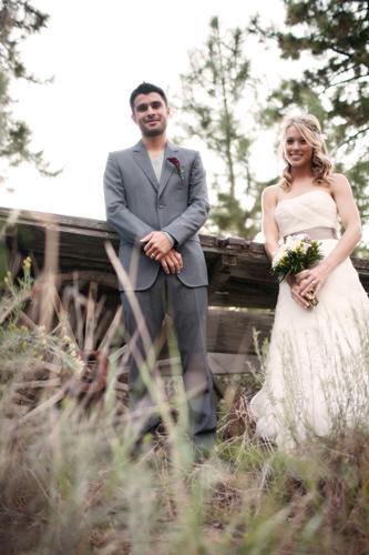 Tunnel Creek Lodge Wedding