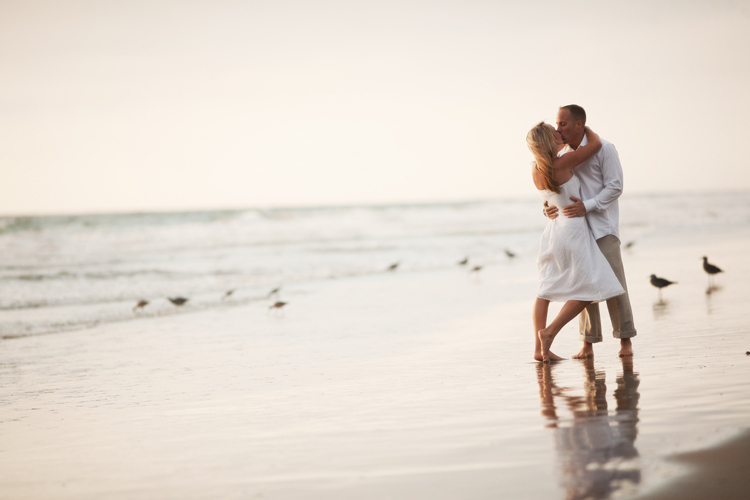Engagement Photography in Manhattan Beach