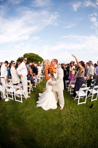 Heritage Park Dana Point Wedding