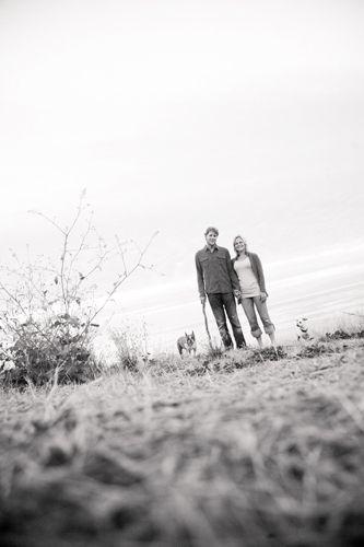 Palos Verdes Engagement Pictures
