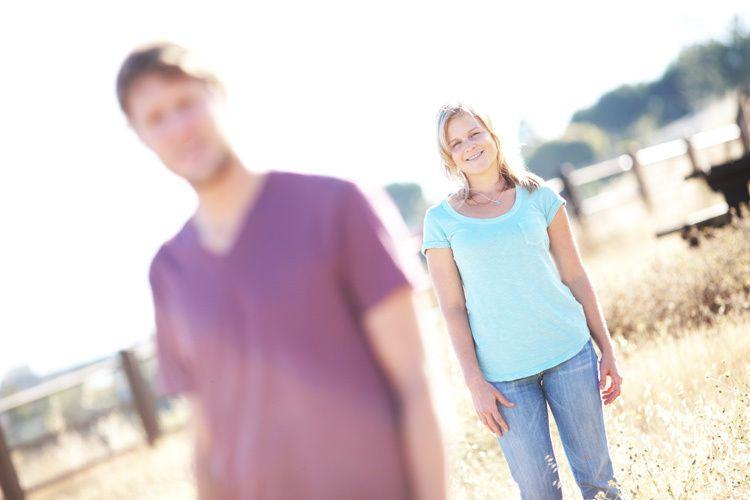 Engagement Pictures Palos Verdes