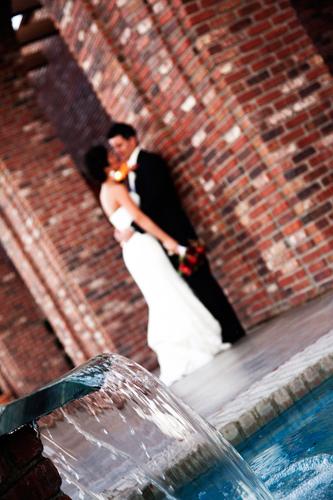 Robert Hall Winery Wedding