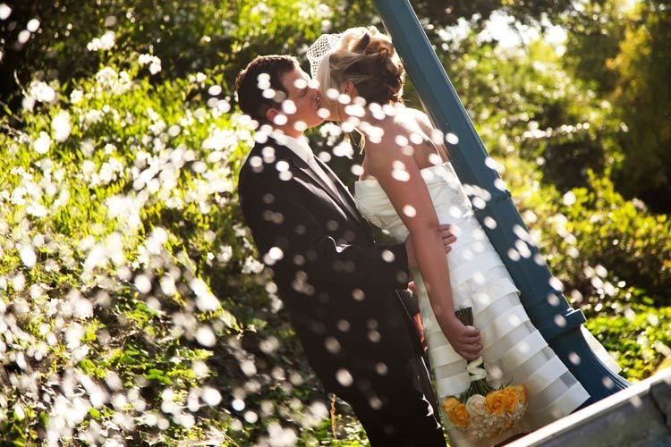Edwards Mansion Wedding