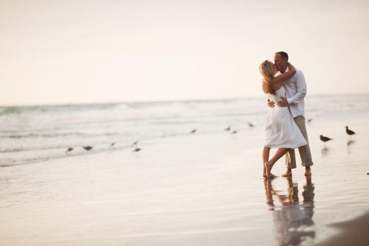 Engagement Photography in Manhattan Beach