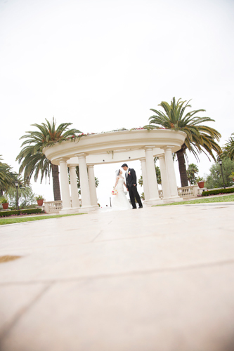 Saint Regis Laguna Niguel Wedding