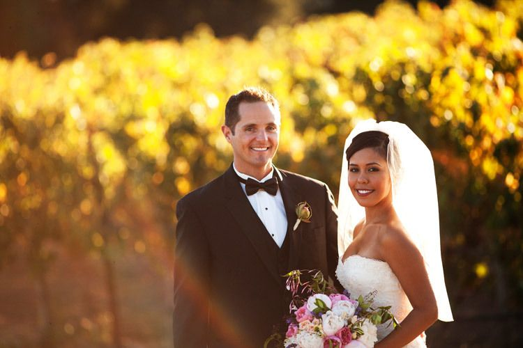 Firestone Vineyard Wedding