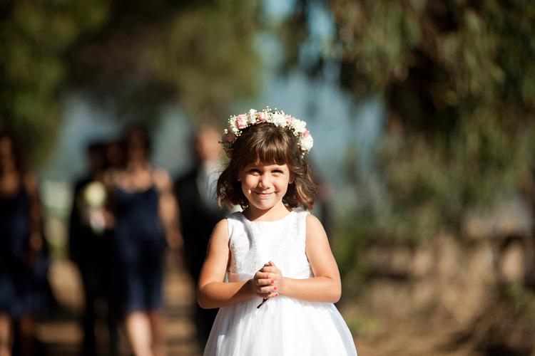 Wedding Pictures Carpinteria Bluffs
