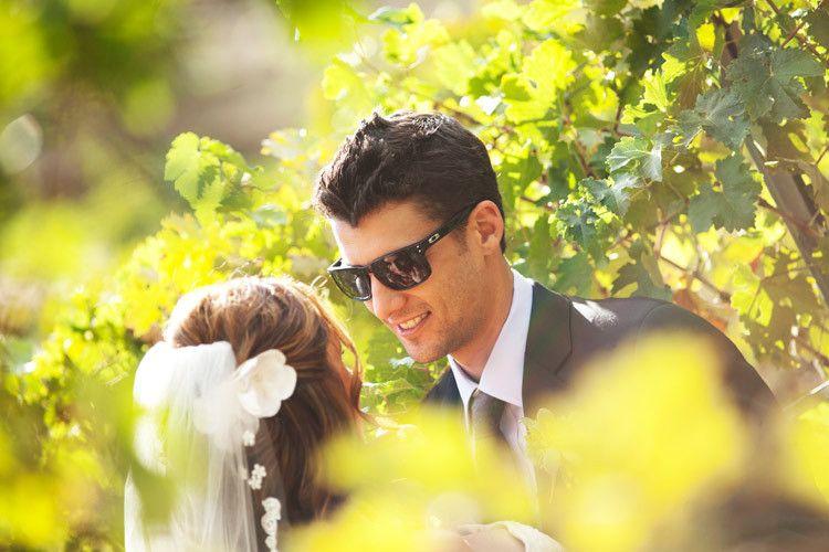 Lake Oak Meadows Wedding