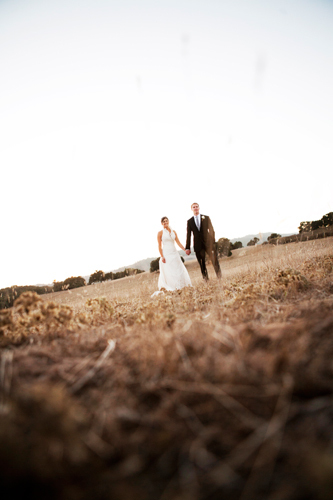 Zaca Creek Ranch Wedding