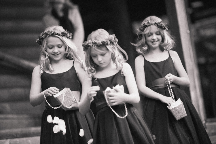 Lake Arrowhead Wedding