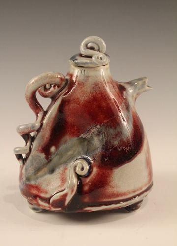 "Tiny Teapot$856 1/2"" ht by 5"" w"