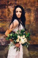 Turning Bride