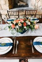 Event Floral Centerpiece Ideas