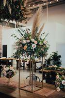 Azalea table flower centerpiece