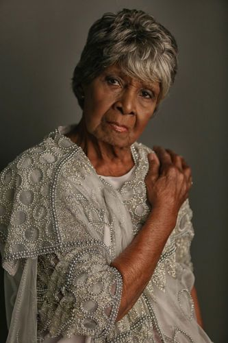 90 Years Mother of Mildred