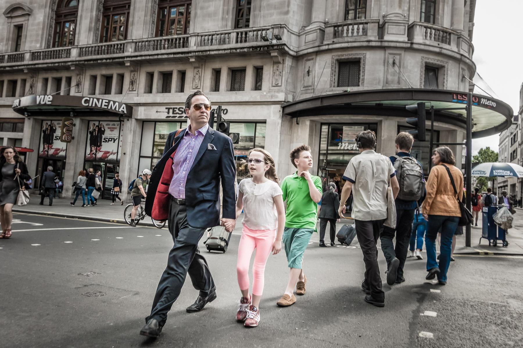 London Streets-1