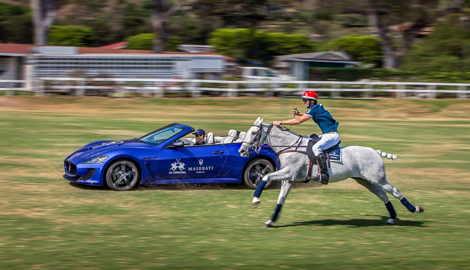 Maserati, Polo, Santa Barbara, CA