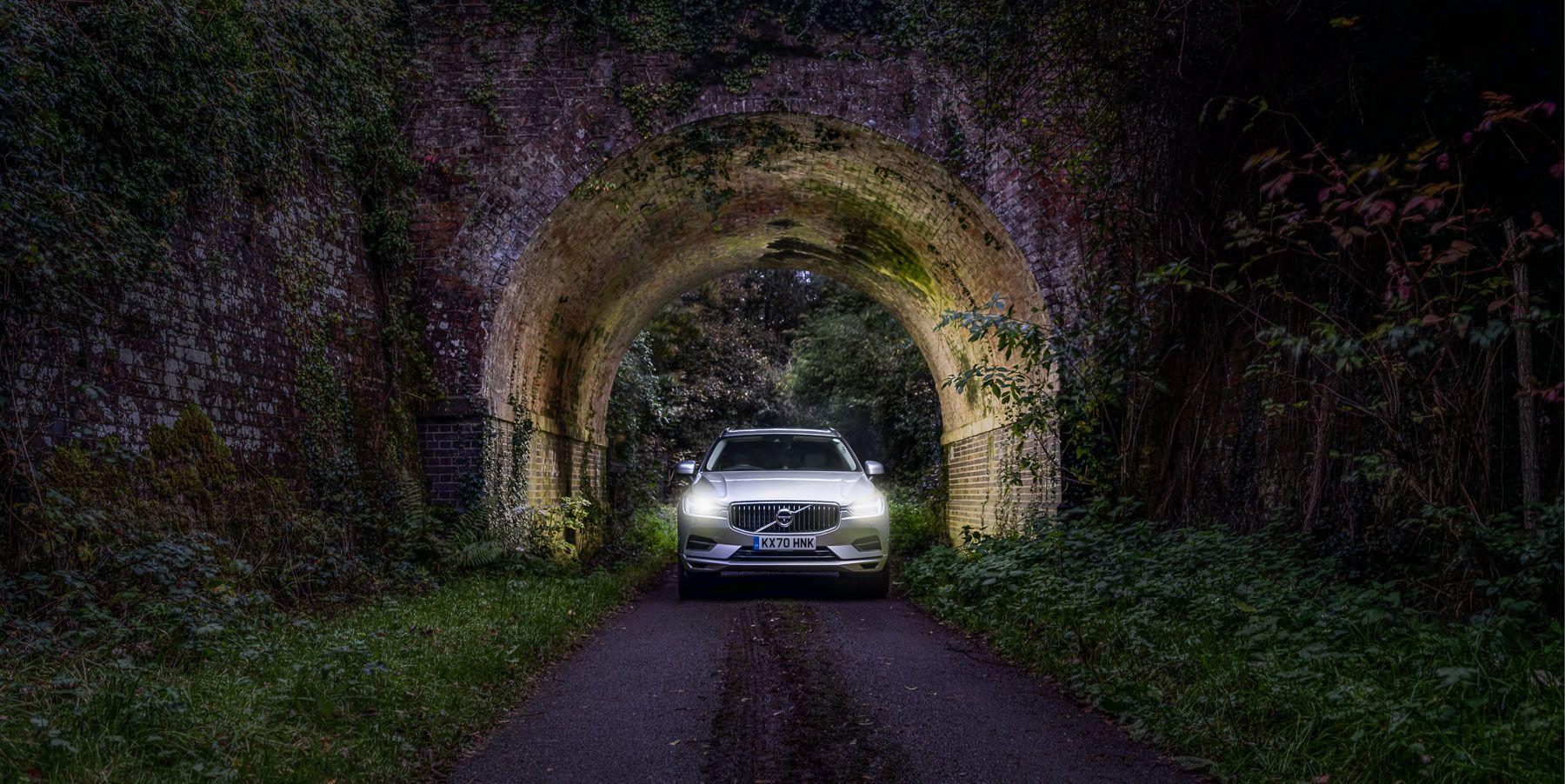 Volvo XC60 T8 Recharge AWD