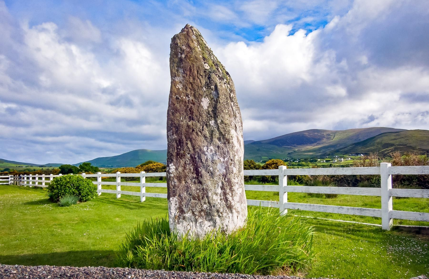 Ireland - photography by Jenny Rose
