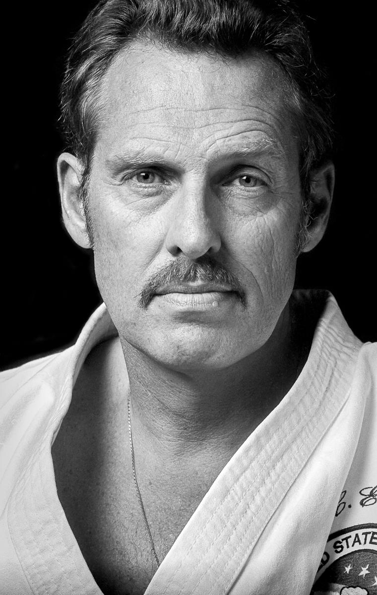 Master Chuck Sereff