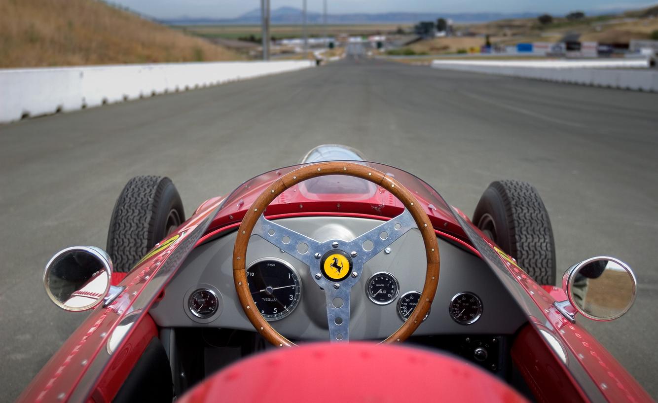Ferrari Dino F1