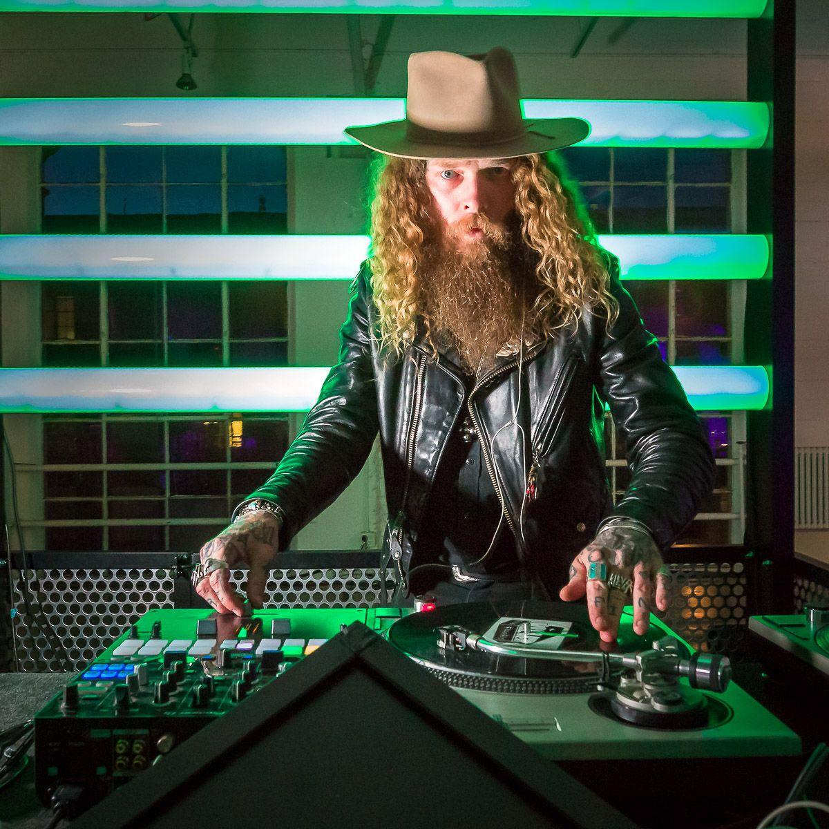 WHATS NEXT event DJ