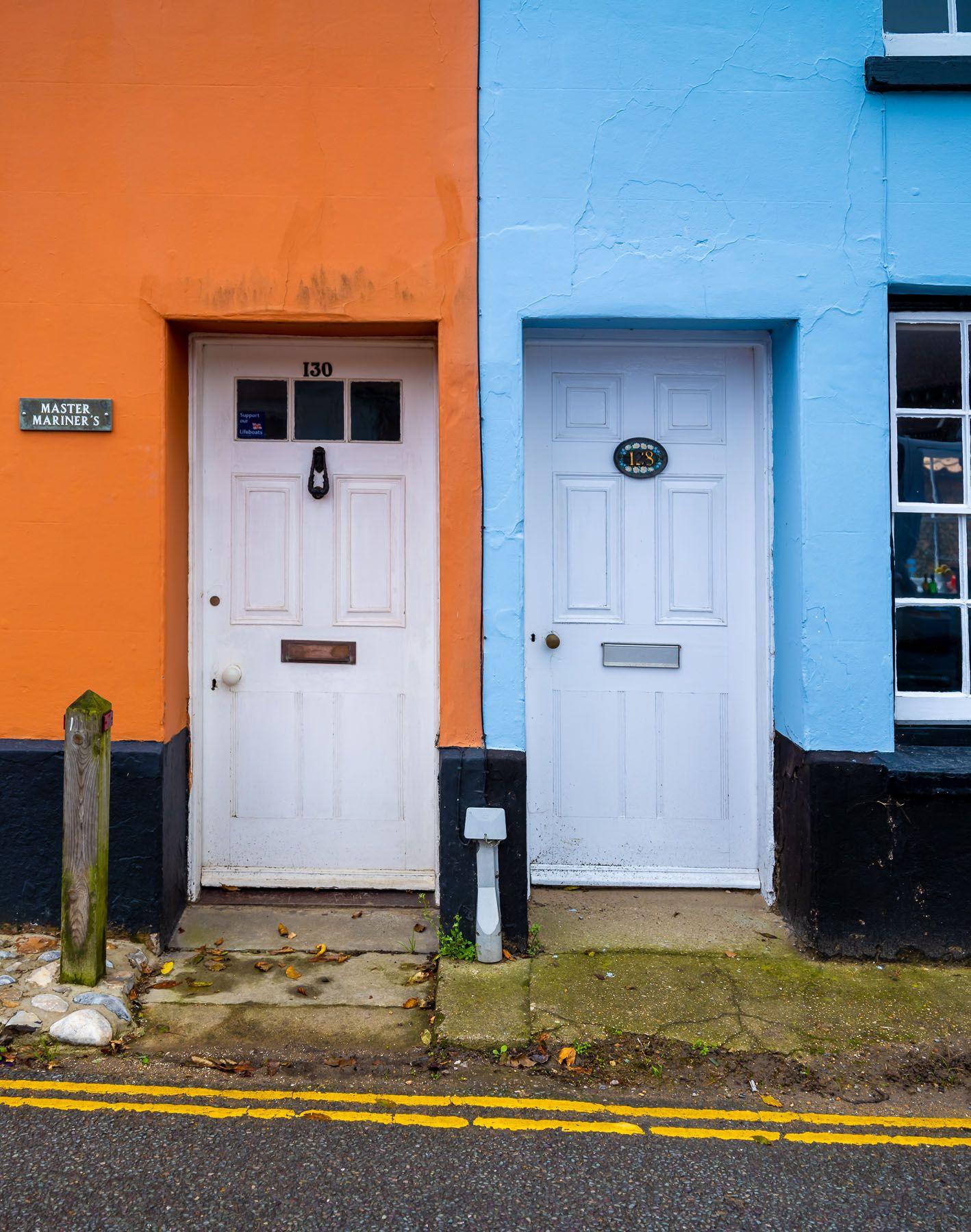 Blakeney, UK