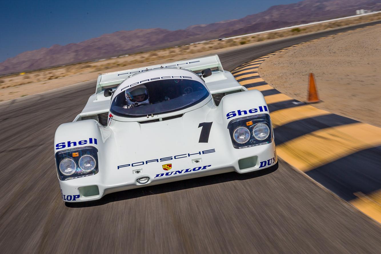 Porsche 962-001
