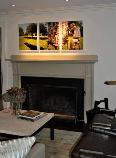 Living Room, Wellesley