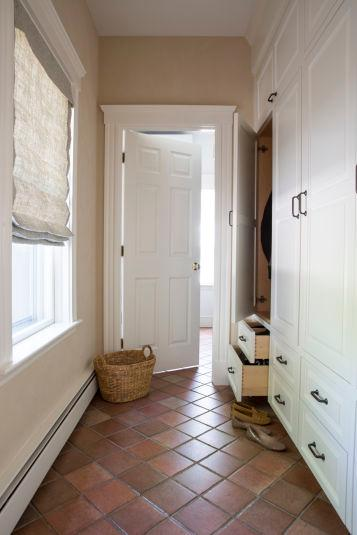 Tuttle Design Mud Room