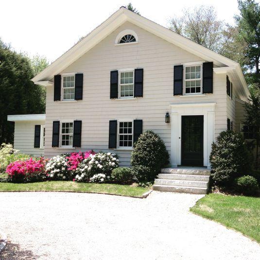 1845 Farmhouse,