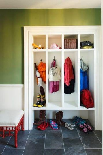 This Old House mudroom