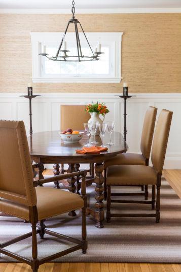 Wellesley Dining Room