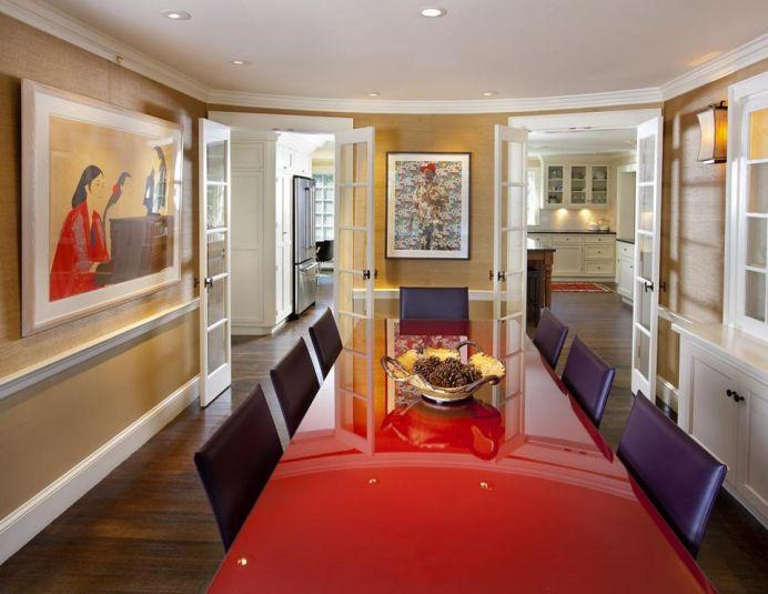 Dining Room, Wellesley, MA