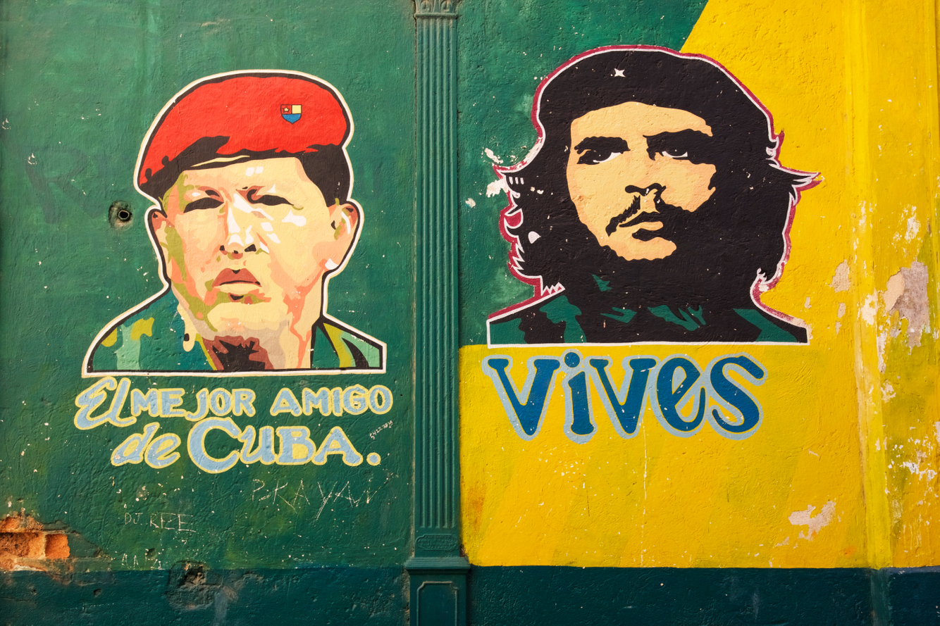 Cuban Street Art