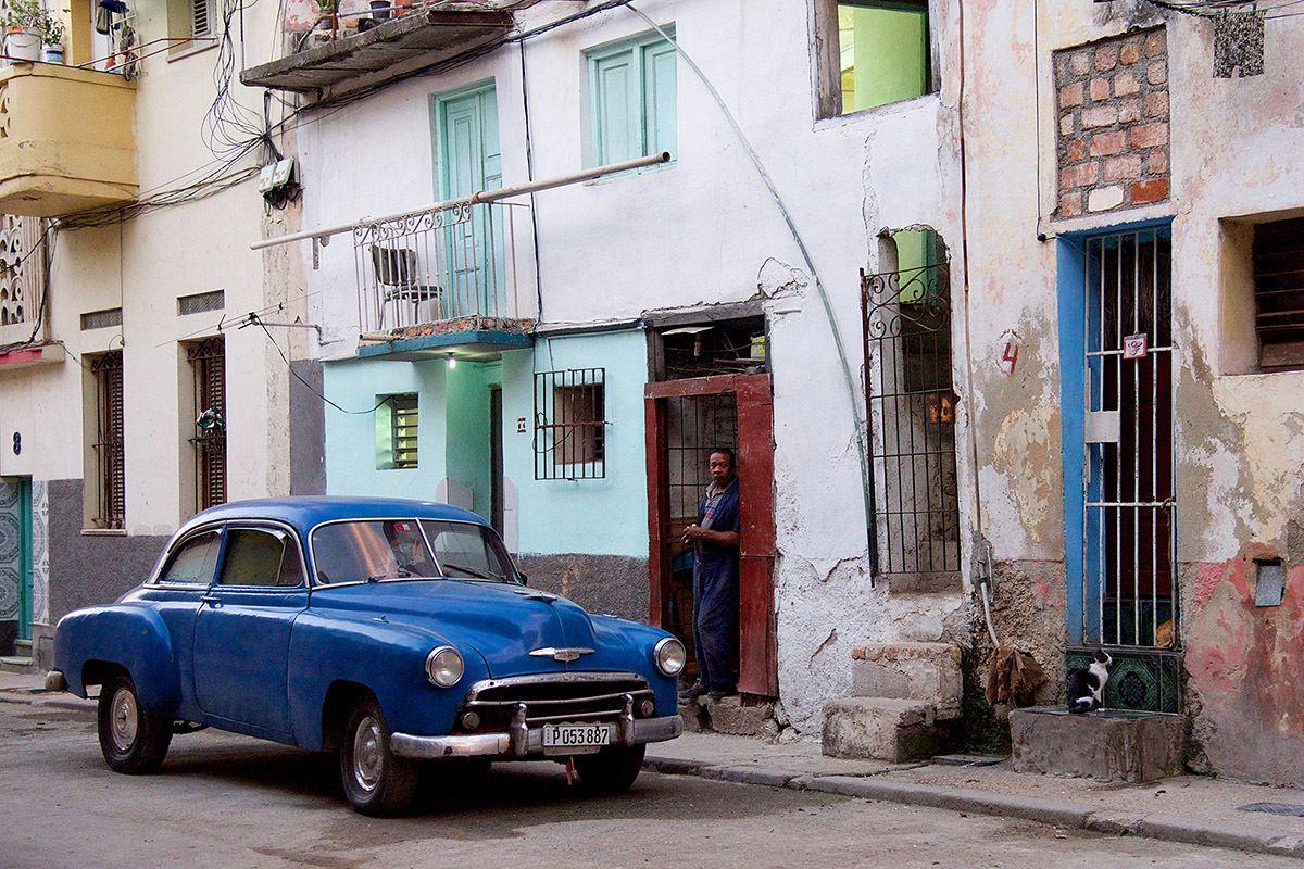 Pictures of Havana