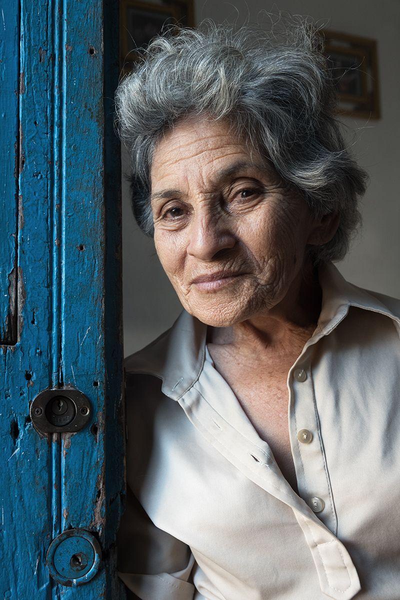 Eastern Cuba Portrait