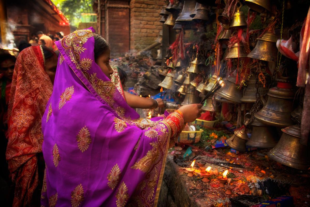 Nepali Photo