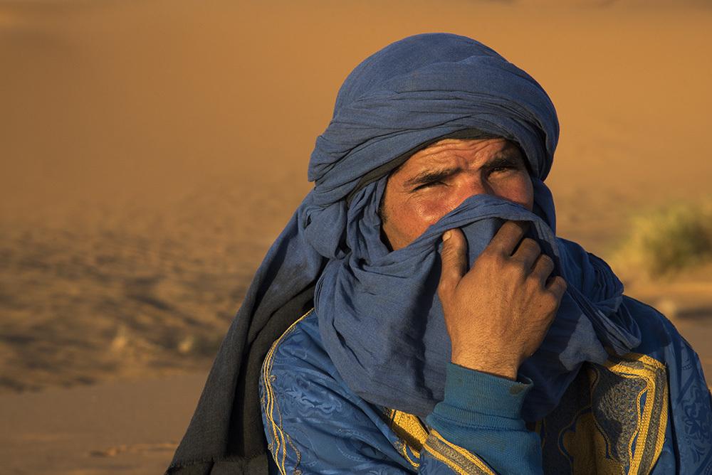 Desert Boudin
